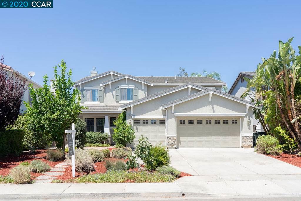 306 Malicoat Ave, OAKLEY, CA 94561