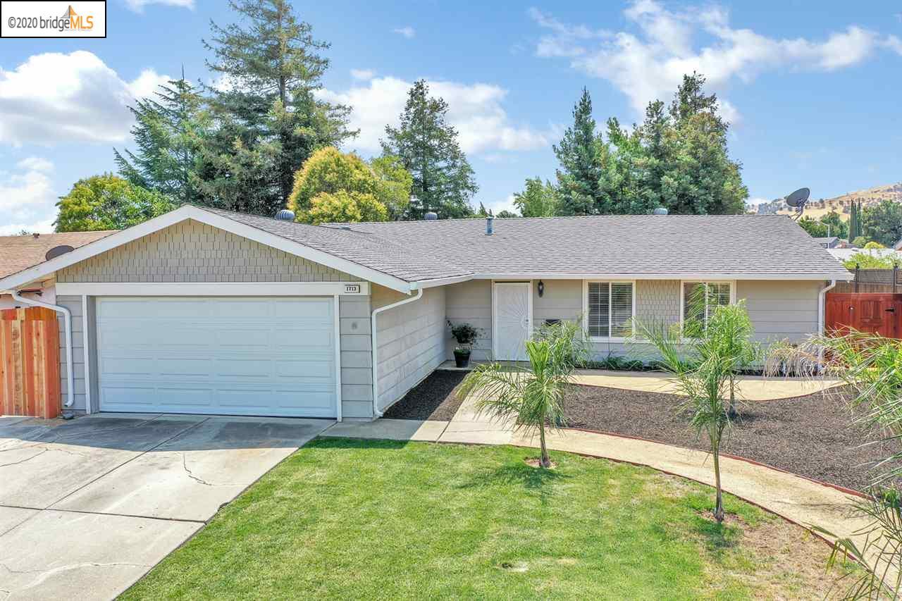 1713 Putnam St, ANTIOCH, CA 94509