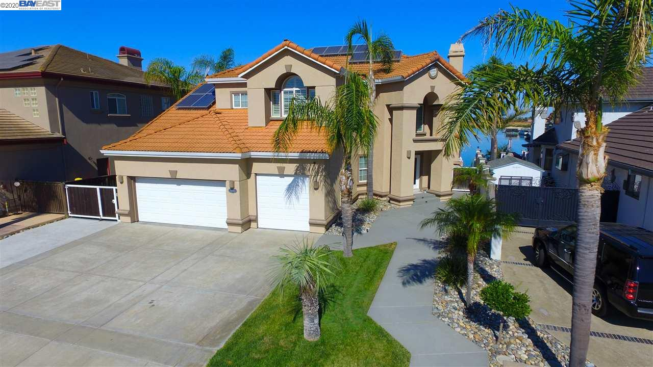 1690 Riverlake Rd, DISCOVERY BAY, CA 94505