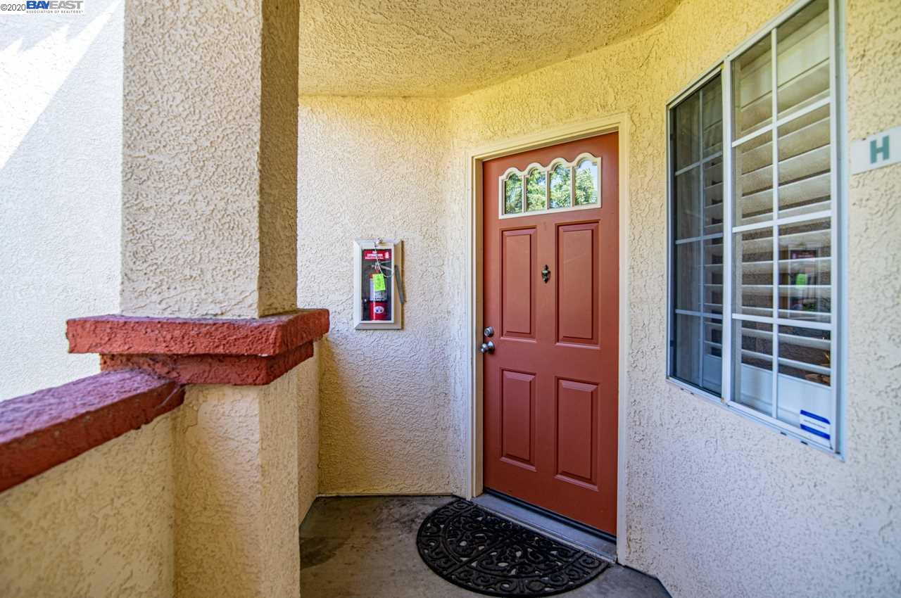 Property for sale at 7025 Stagecoach Rd Unit: H, Dublin,  California 94568
