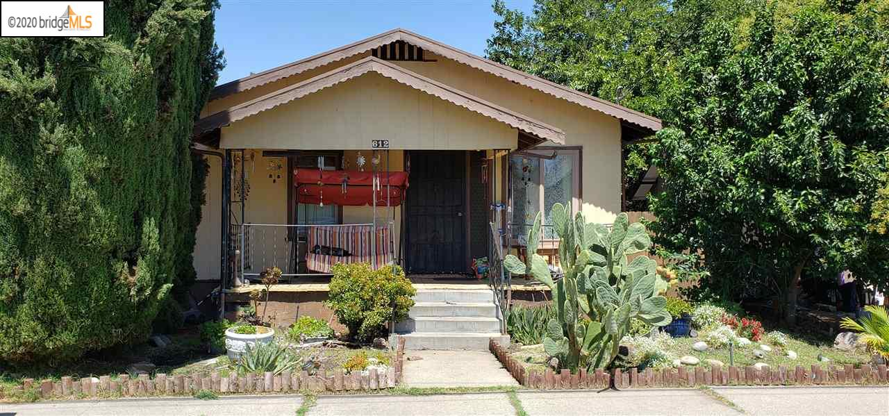 612 W 13Th St, ANTIOCH, CA 94509
