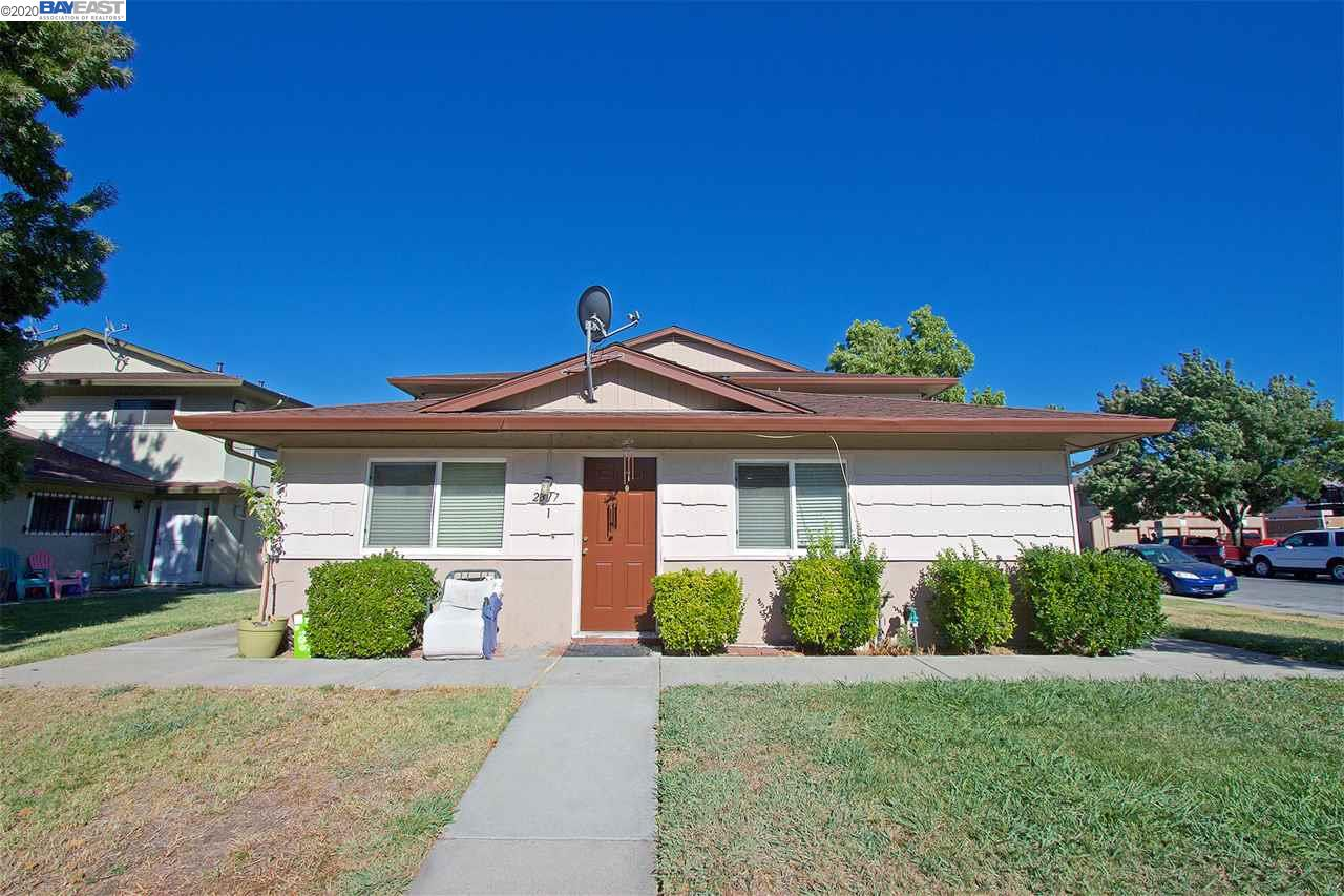 2317 Peppertree 1, ANTIOCH, CA 94509