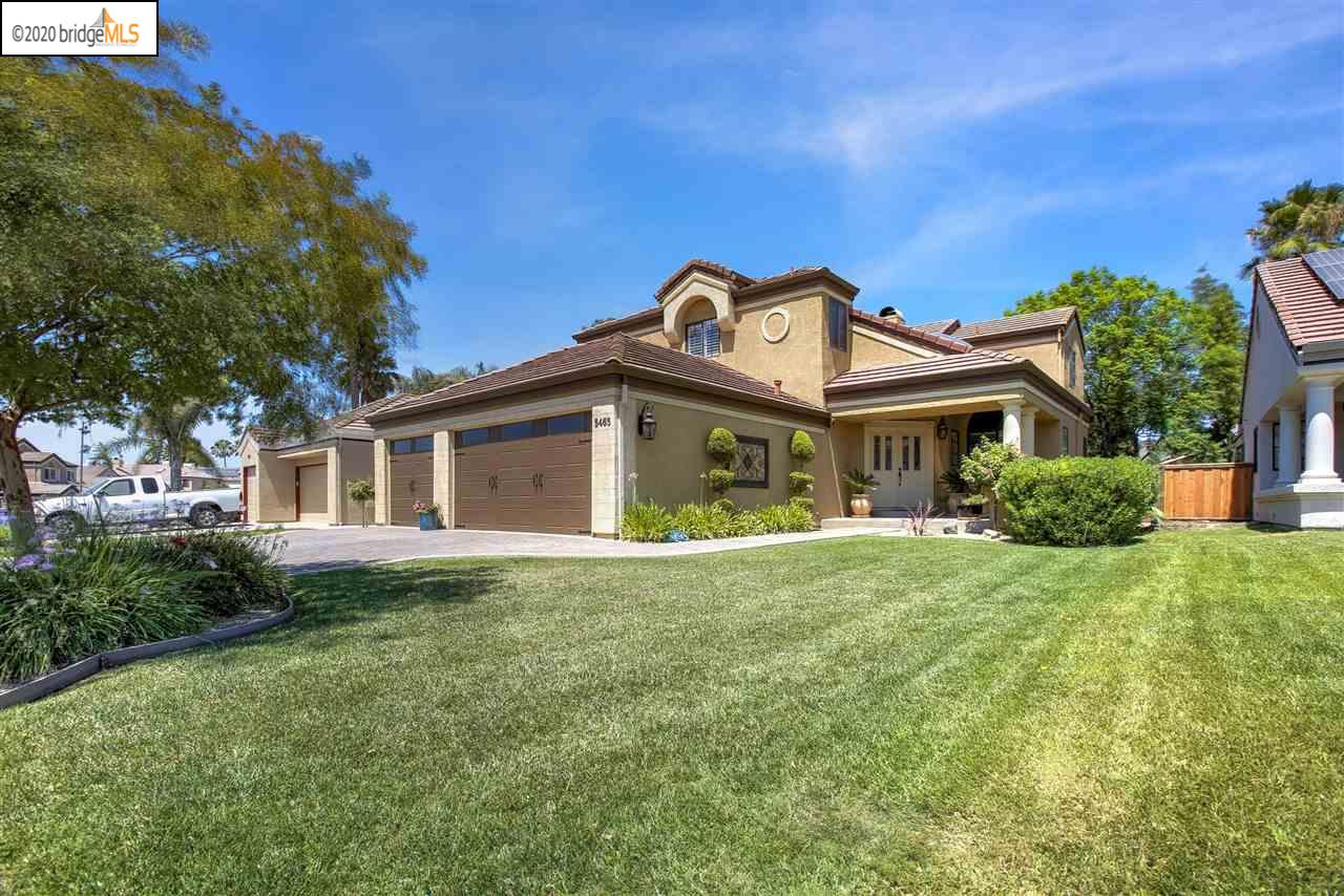 5465 Edgeview Dr, DISCOVERY BAY, CA 94505