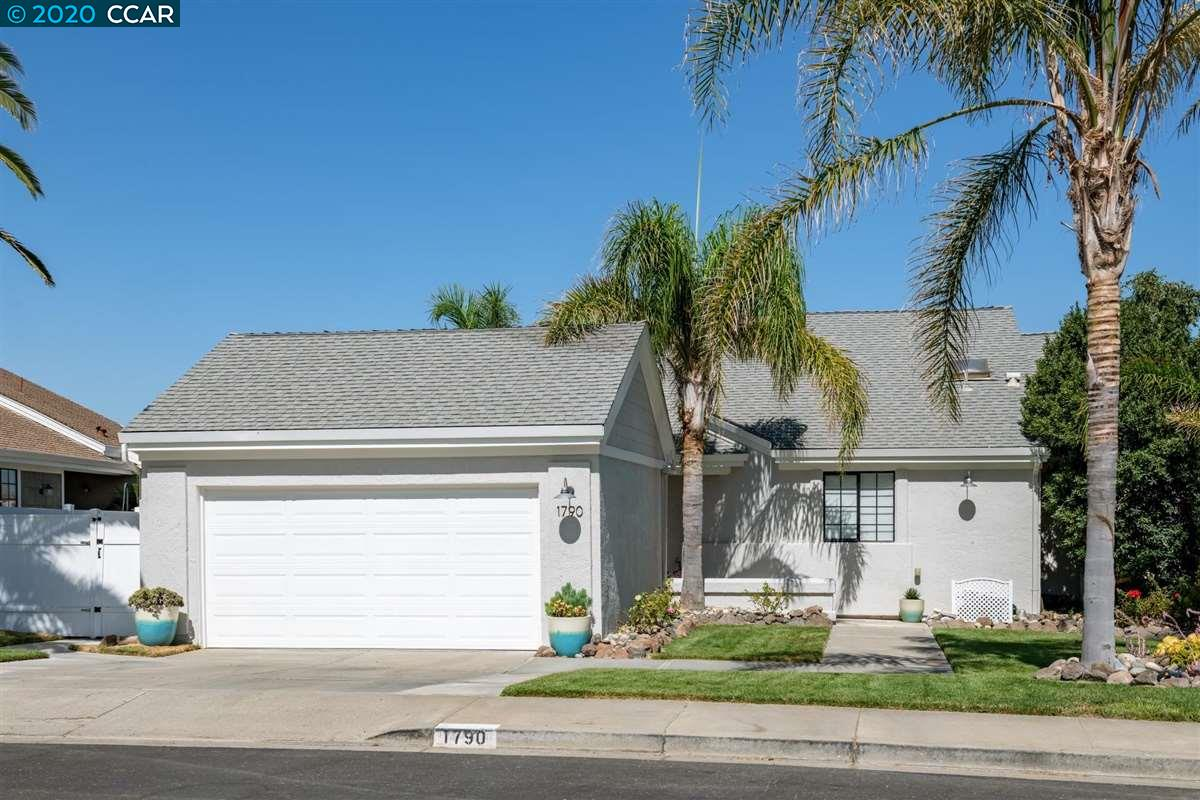 1790 Surfside Pl, DISCOVERY BAY, CA 94505