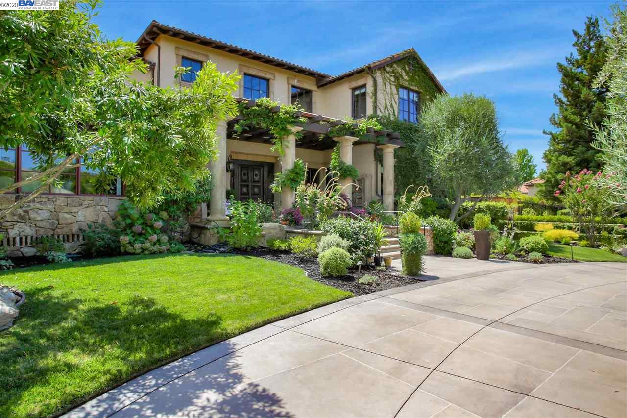Photo of 2873 Brezza Ct, PLEASANTON, CA 94566