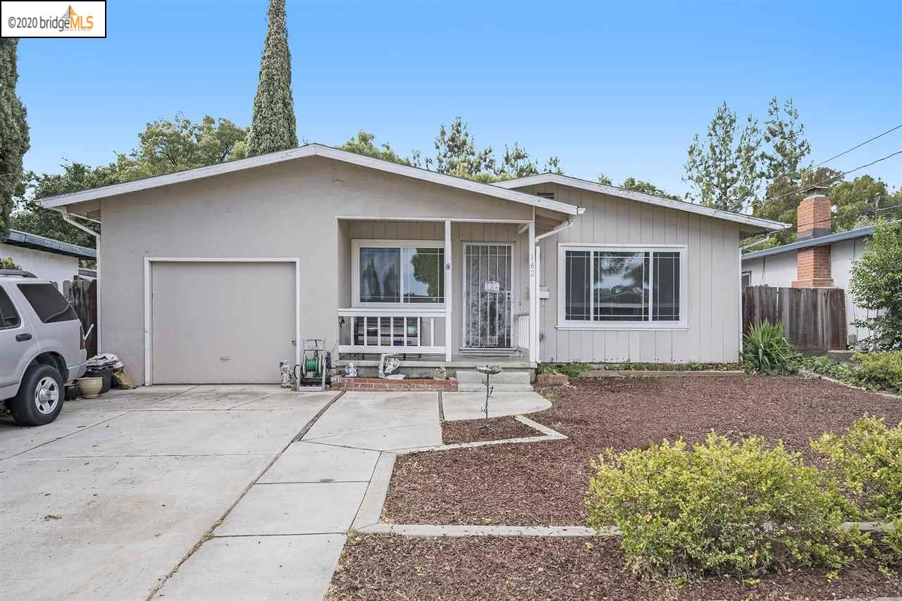 162 Broderick Dr, BRENTWOOD, CA 94513