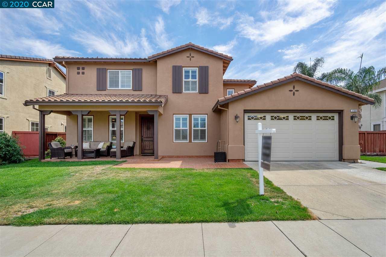 1704 Rosie Ln, BRENTWOOD, CA 94513