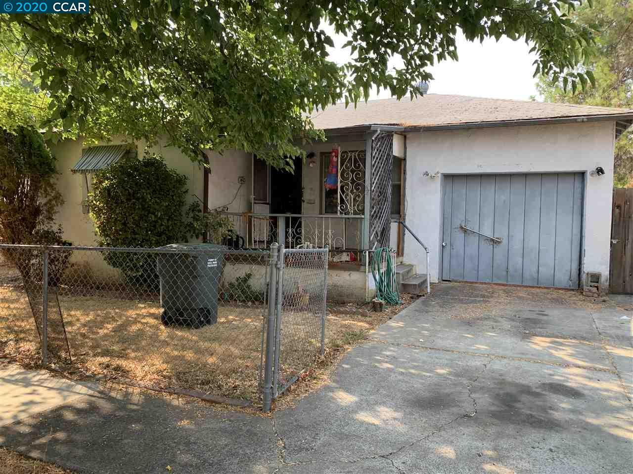 57 Mae Ave, PITTSBURG, CA 94565