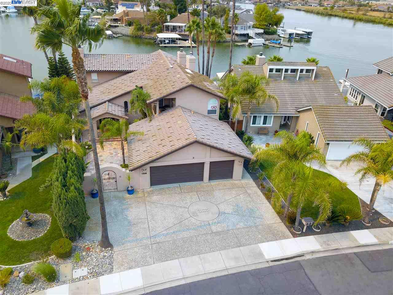 4886 South Pt, DISCOVERY BAY, CA 94505