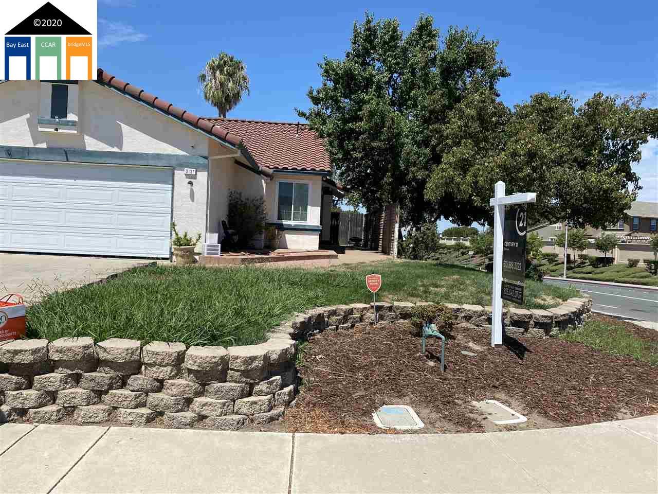 3137 Almondridge Dr, ANTIOCH, CA 94509