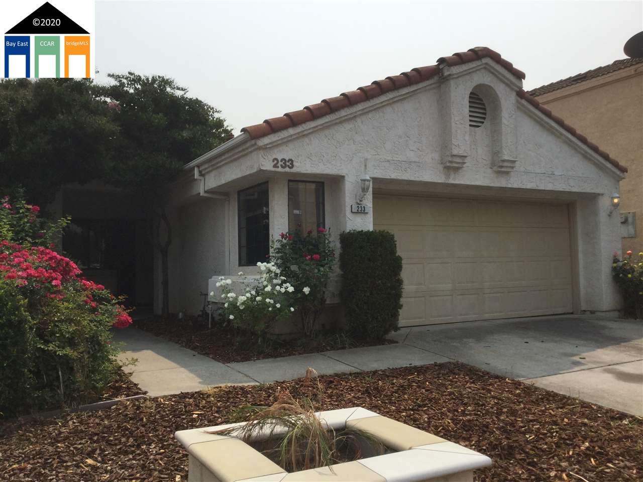 233 Rolfe Drive, PITTSBURG, CA 94565
