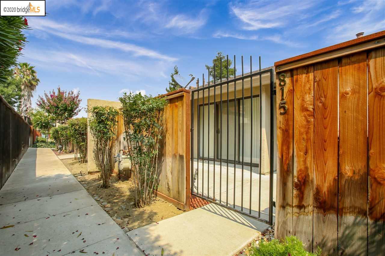 815 Villa Terrace, BRENTWOOD, CA 94513