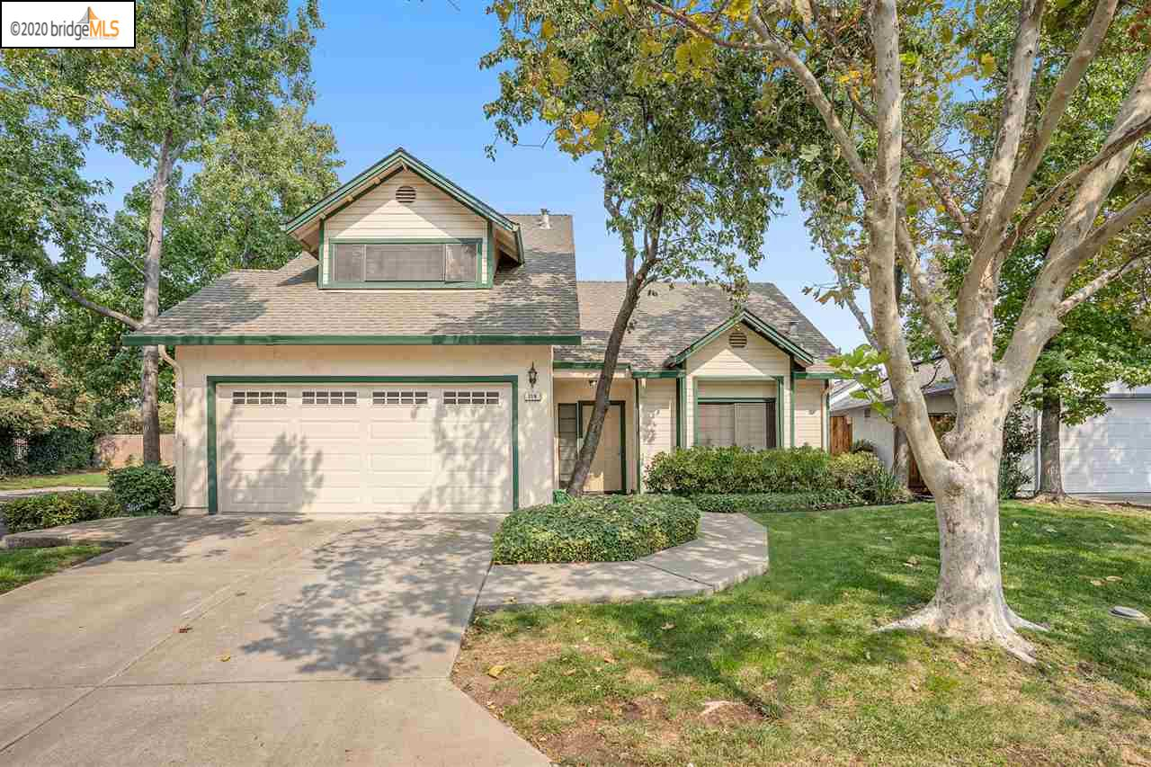 216 Fruitwood Cmn, BRENTWOOD, CA 94513