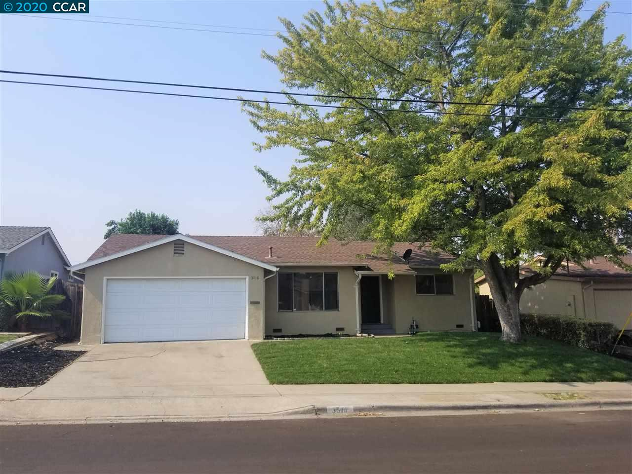 3510 Camby Rd, ANTIOCH, CA 94509