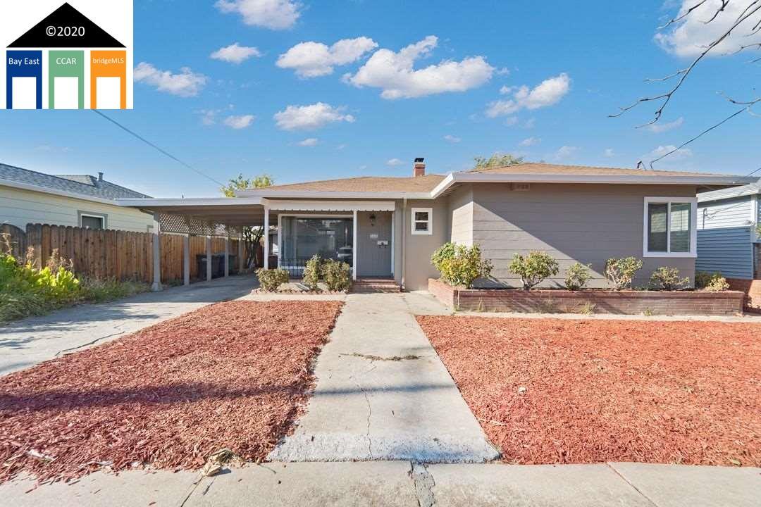 456 W 12Th St, PITTSBURG, CA 94565