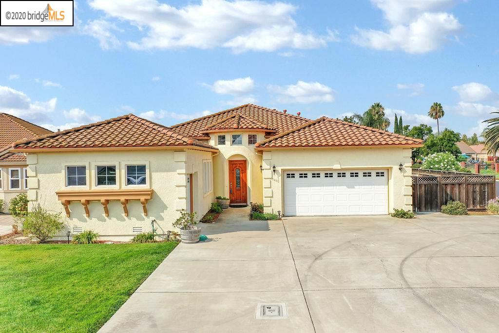 5400 Fairway Ct, DISCOVERY BAY, CA 94505
