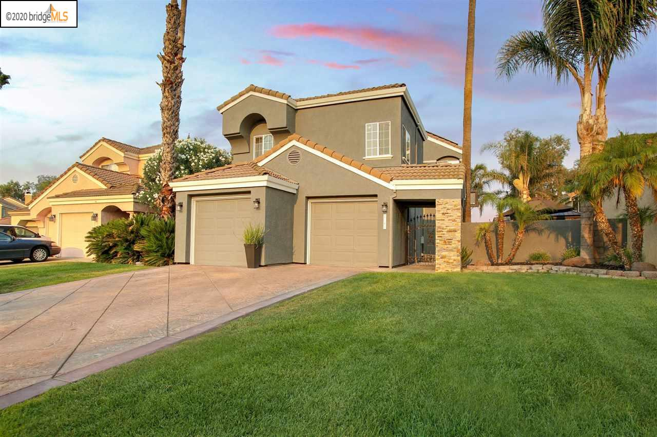 2149 Firwood Ct, DISCOVERY BAY, CA 94505