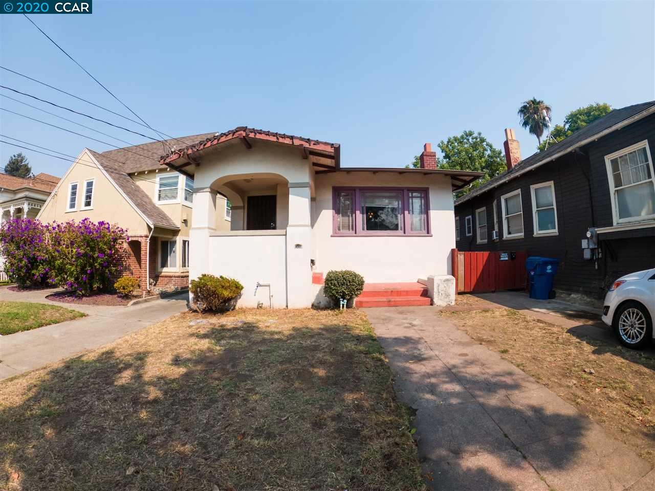 Property for sale at 1526 9th St, Alameda,  California 9