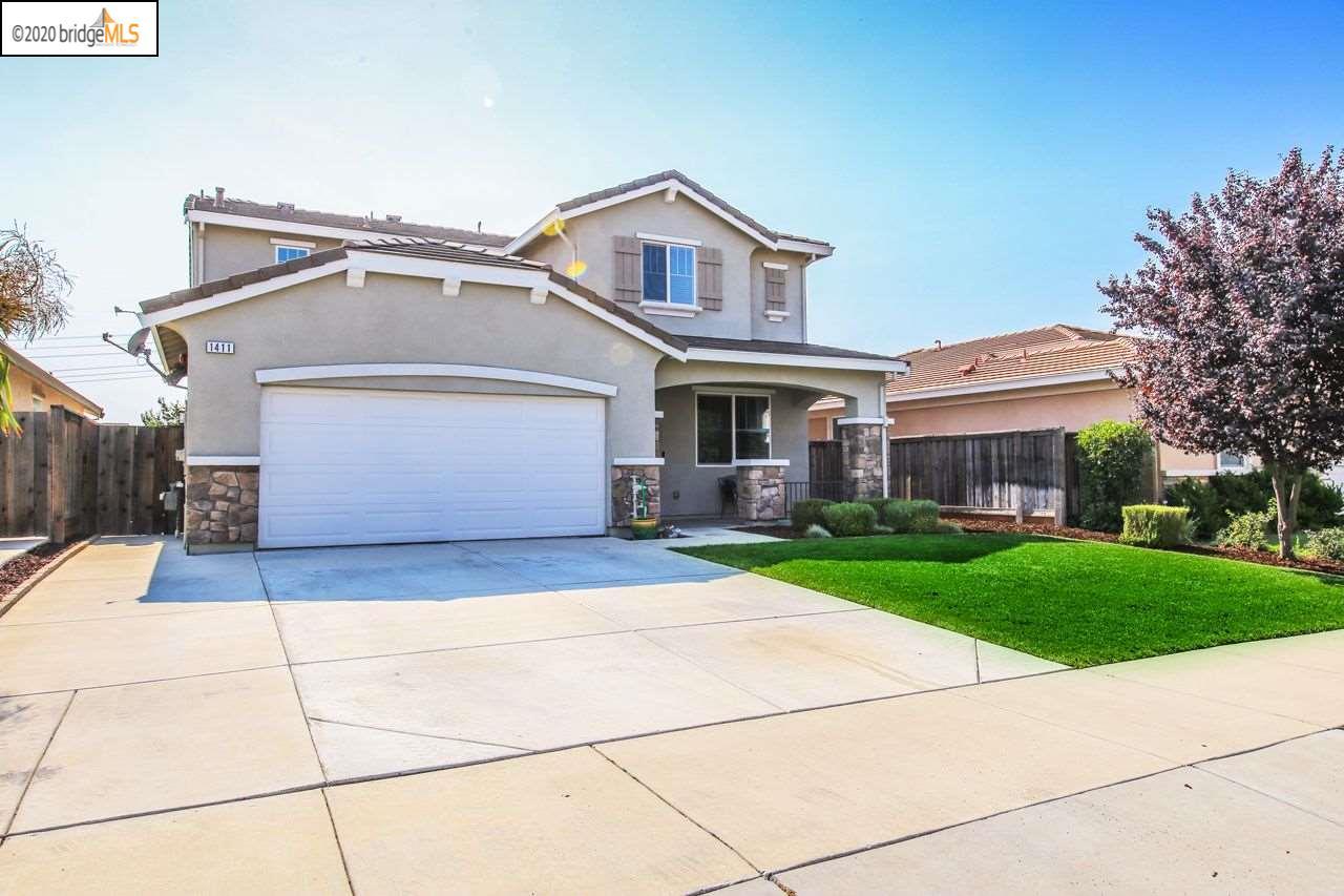 1411 Big Redwood Dr, OAKLEY, CA 94561