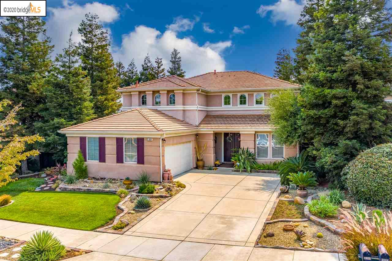 2604 St Andrews Dr, BRENTWOOD, CA 94513
