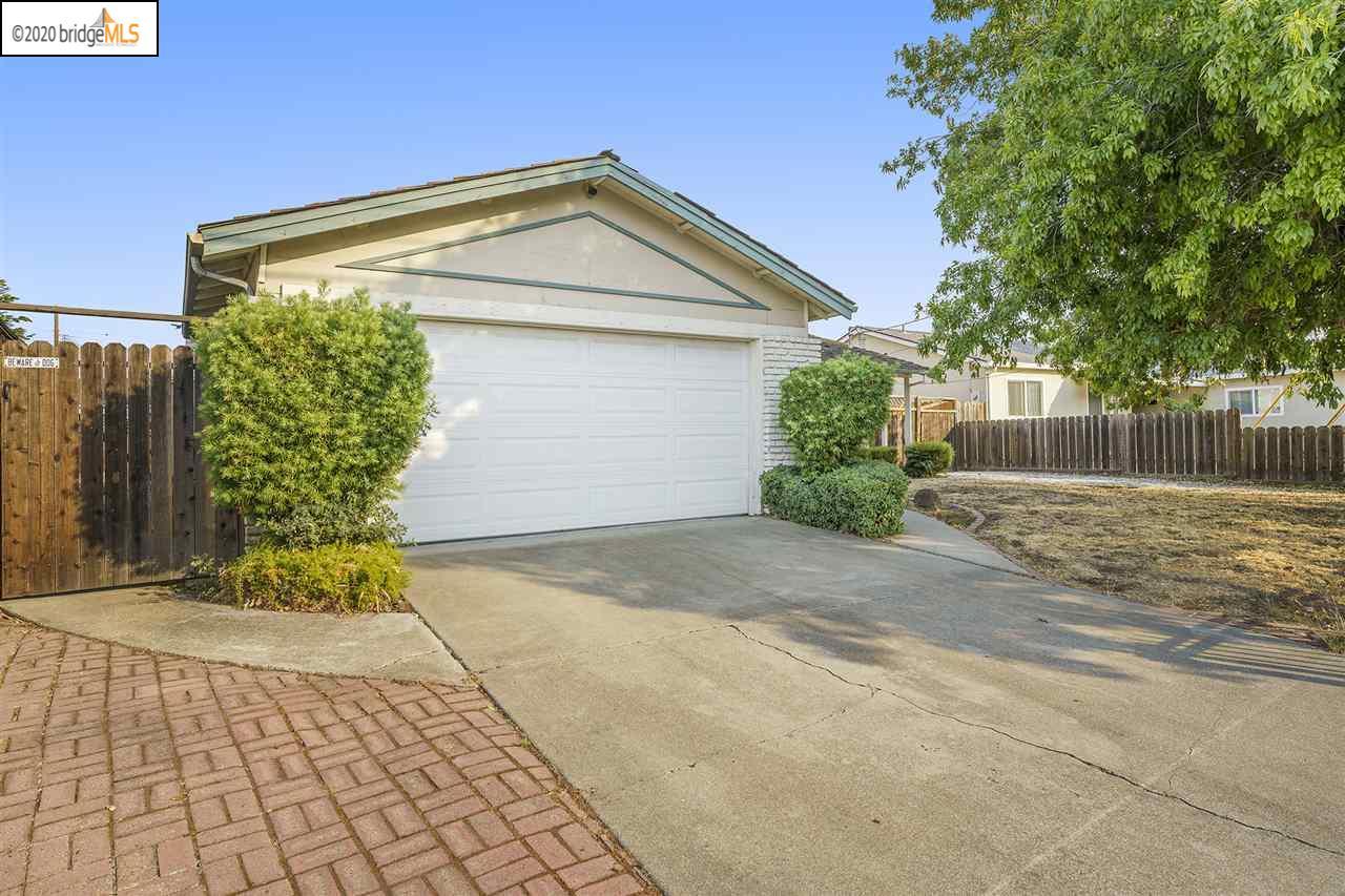 3825 Harbor Street, PITTSBURG, CA 94565