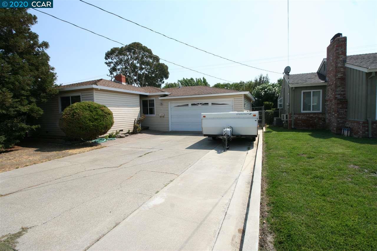505 Putnam St, ANTIOCH, CA 94509