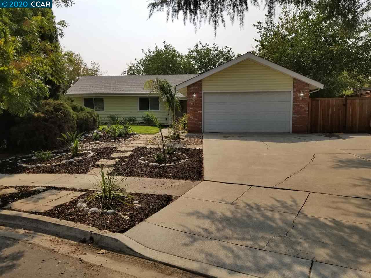 216 Sherwood Dr, BRENTWOOD, CA 94513