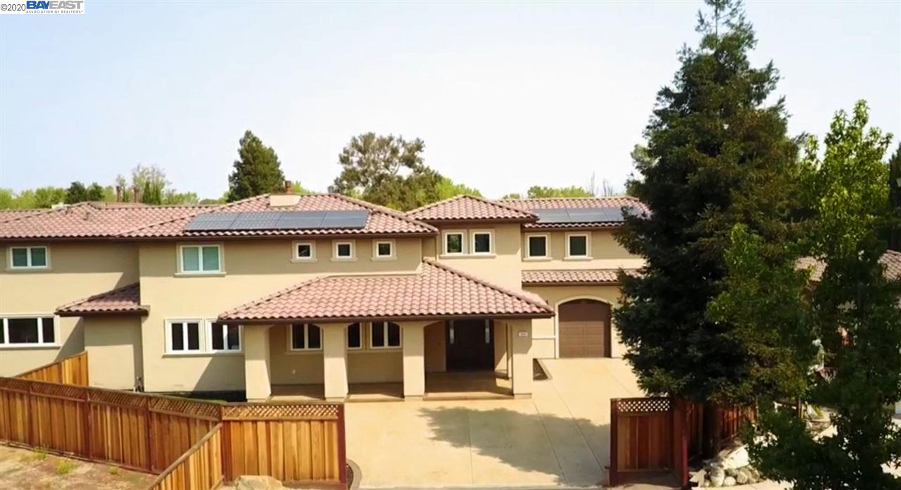 Photo of 3663 Vine St, PLEASANTON, CA 94566
