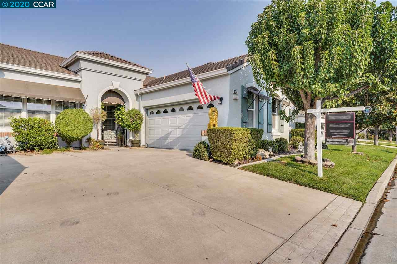 323 Upton Pyne Dr, BRENTWOOD, CA 94513