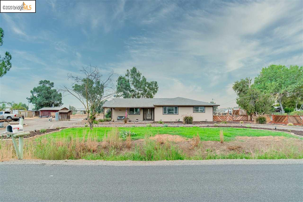 26962 Marsh Creek Rd, BRENTWOOD, CA 94513