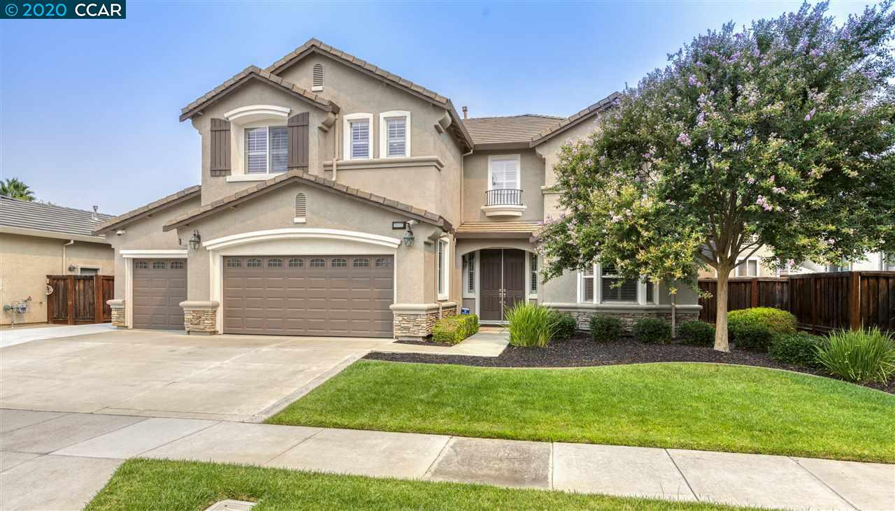 2037 Great Meadow Ln, BRENTWOOD, CA 94513