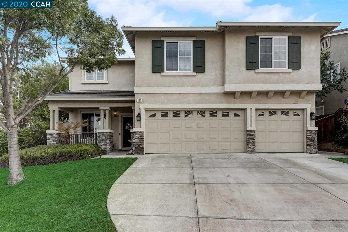202 Cloverbrook Cir, PITTSBURG, CA 94565