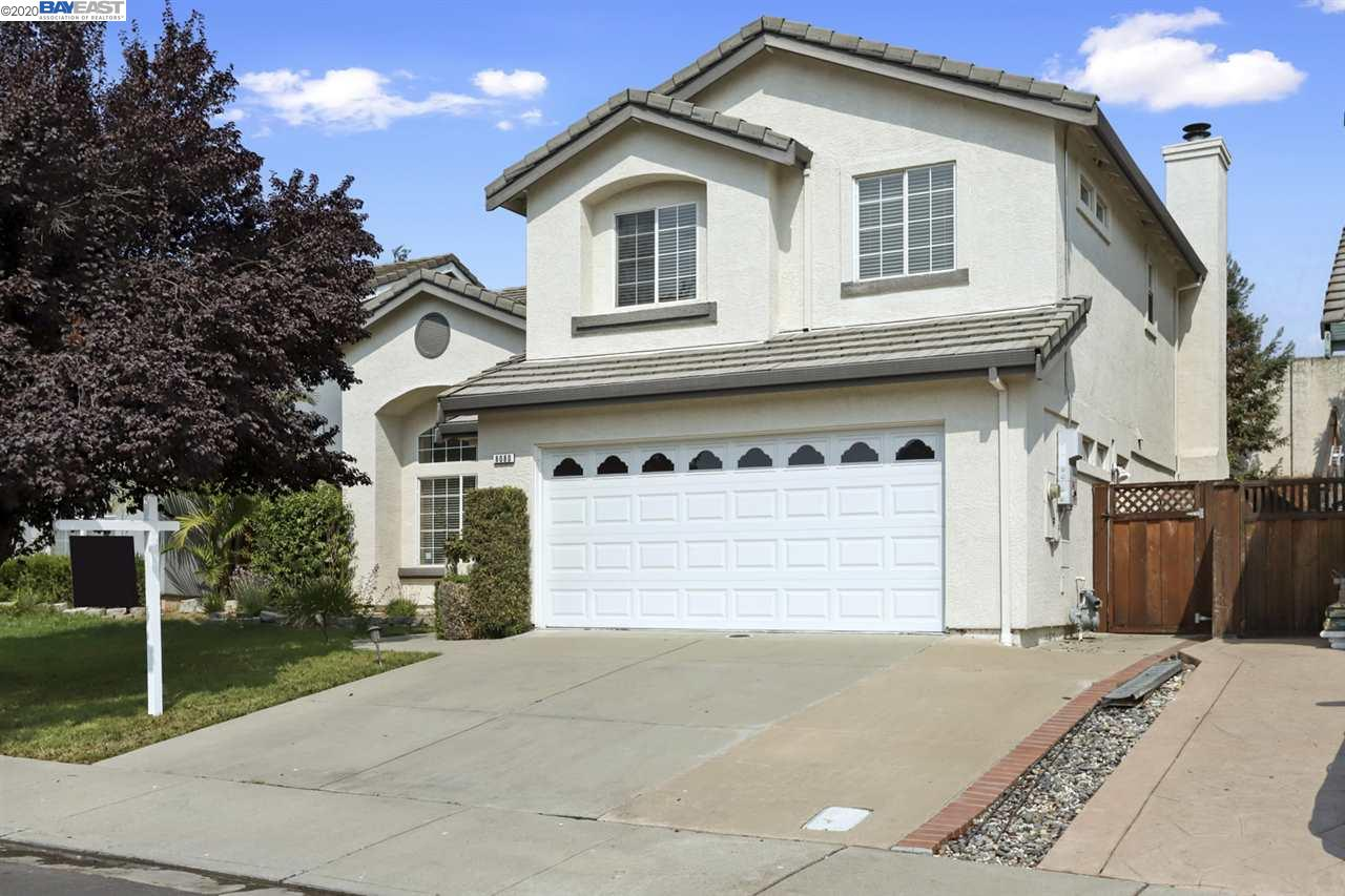 Photo of 8080 Canyon Creek Cir, PLEASANTON, CA 94588