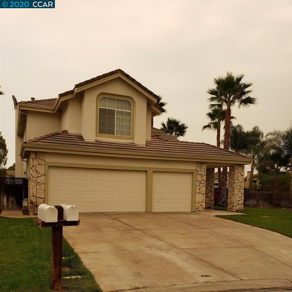 2287 Tamarisk Ct., DISCOVERY BAY, CA 94505