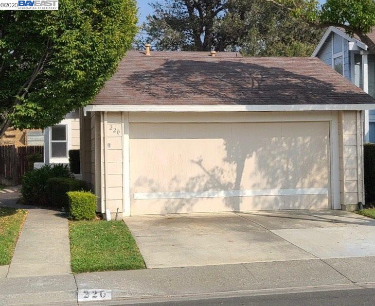 A MUST SEE!!!  Well maintained single story home with 2 bedrooms, located in a very desirable area o