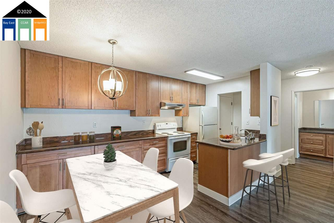 Detail Gallery Image 1 of 18 For 85 Vernon St #314,  Oakland,  CA 94610 - 1 Beds | 1 Baths