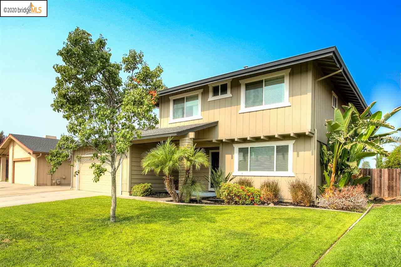 746 Willow Lake Rd, DISCOVERY BAY, CA 94505