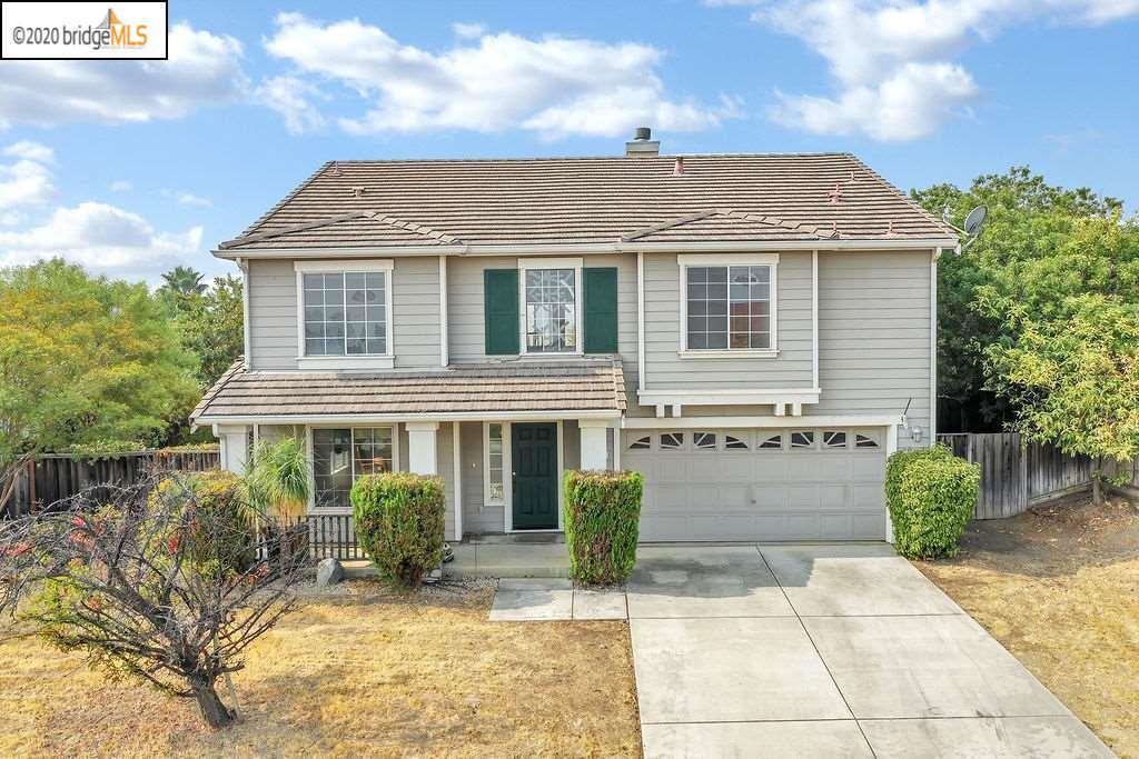 5384 Southwood Way, ANTIOCH, CA 94531