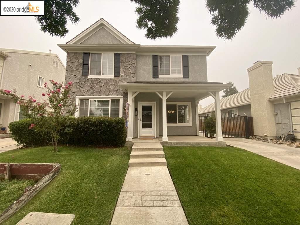 1051 Arlington Way, BRENTWOOD, CA 94513