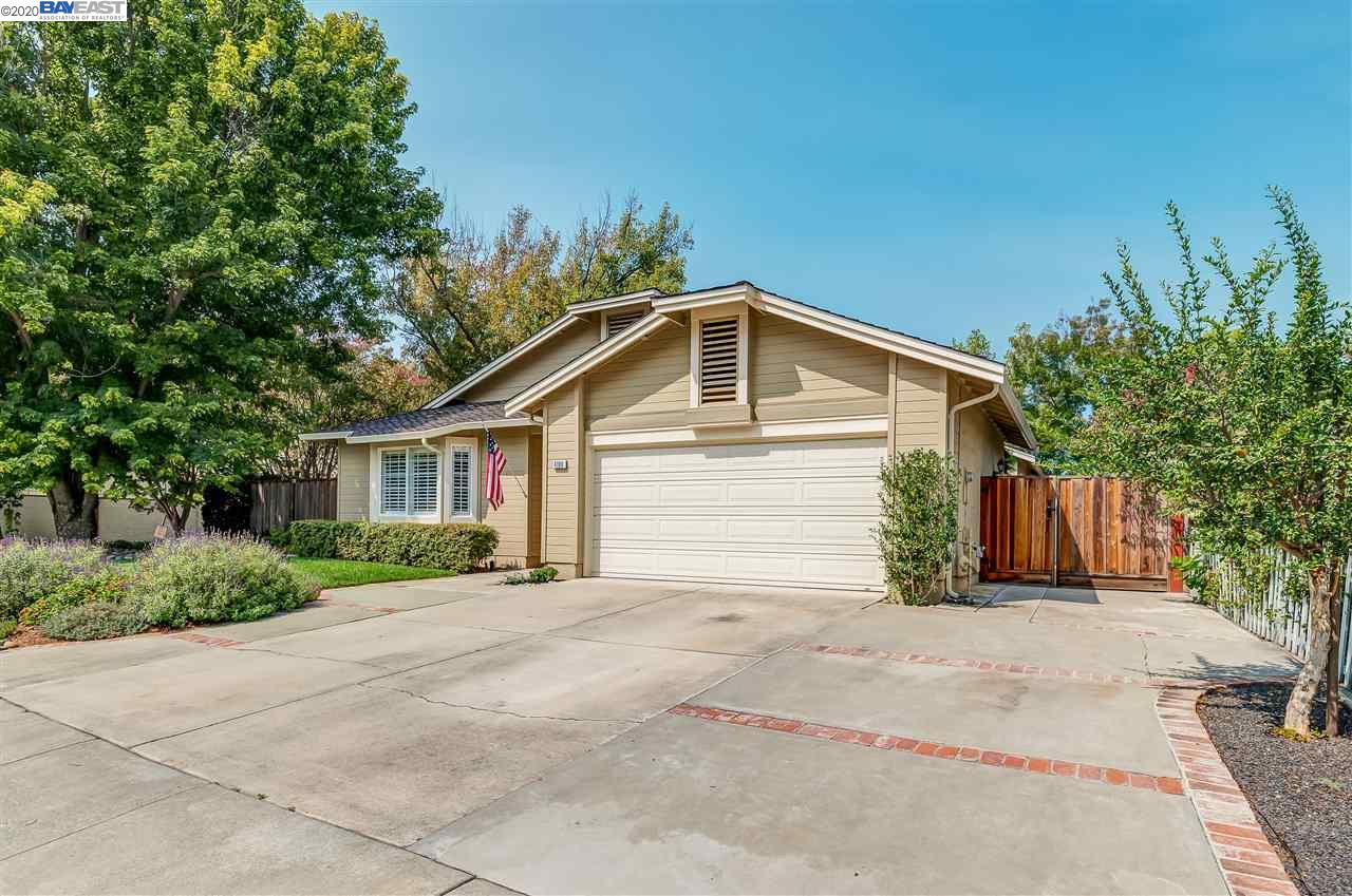 Photo of 4189 Garatti Ct, PLEASANTON, CA 94566