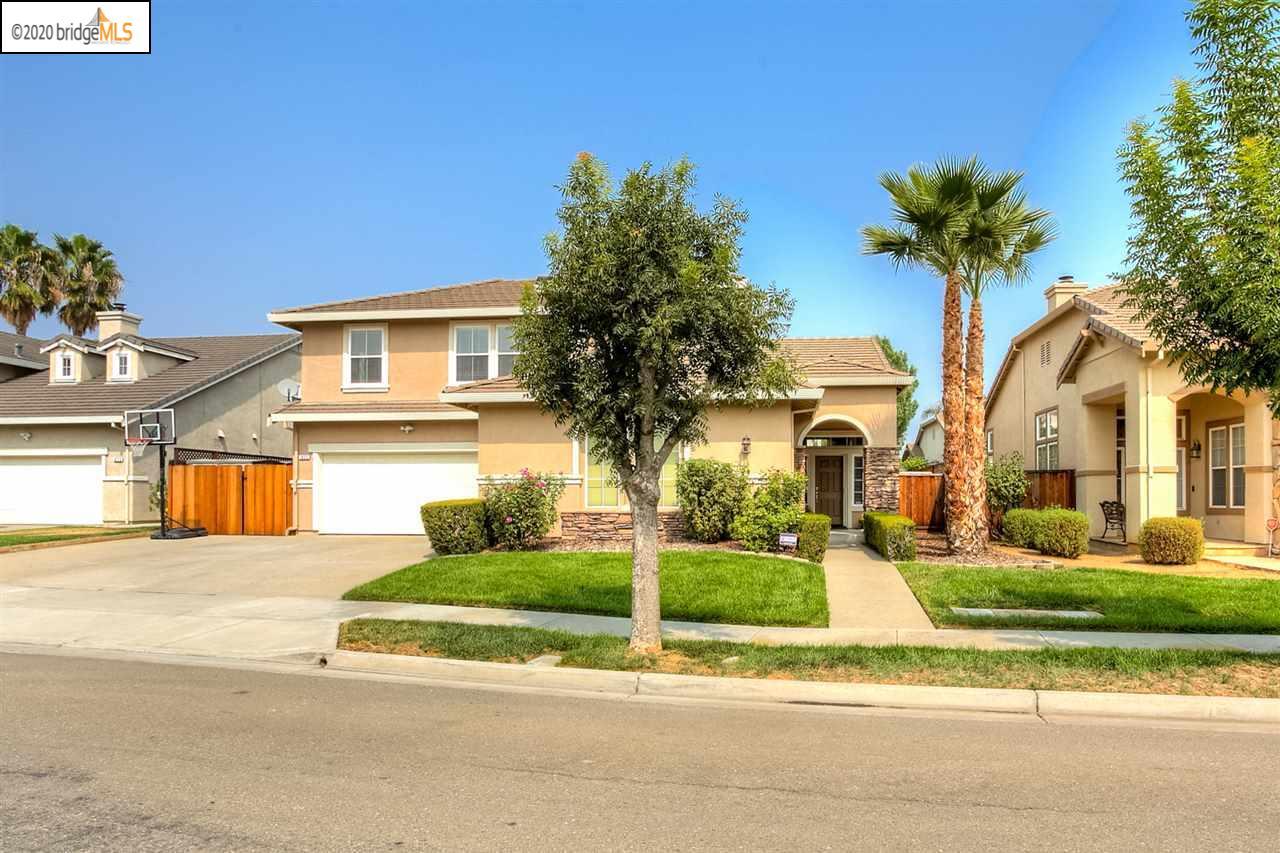 825 Brooks Ct, BRENTWOOD, CA 94513