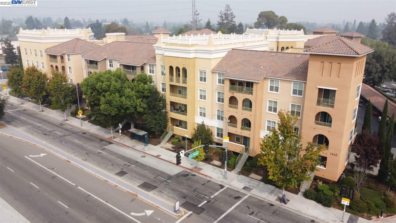 Detail Gallery Image 1 of 1 For 1445 Fruitdale Ave #309,  San Jose,  CA 95128 - 2 Beds | 2 Baths