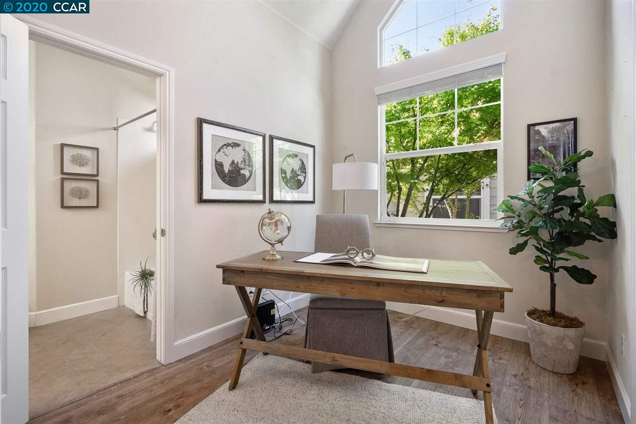 Home Office or 3rd Bedroom