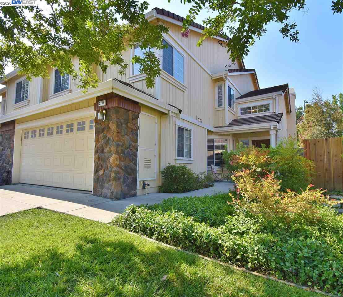 Photo of 3759 Rose Rock Cir, PLEASANTON, CA 94588