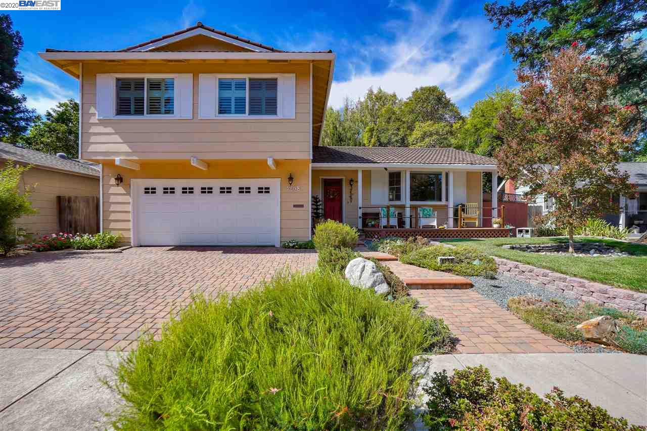Photo of 4258 Muirwood Drive, PLEASANTON, CA 94588