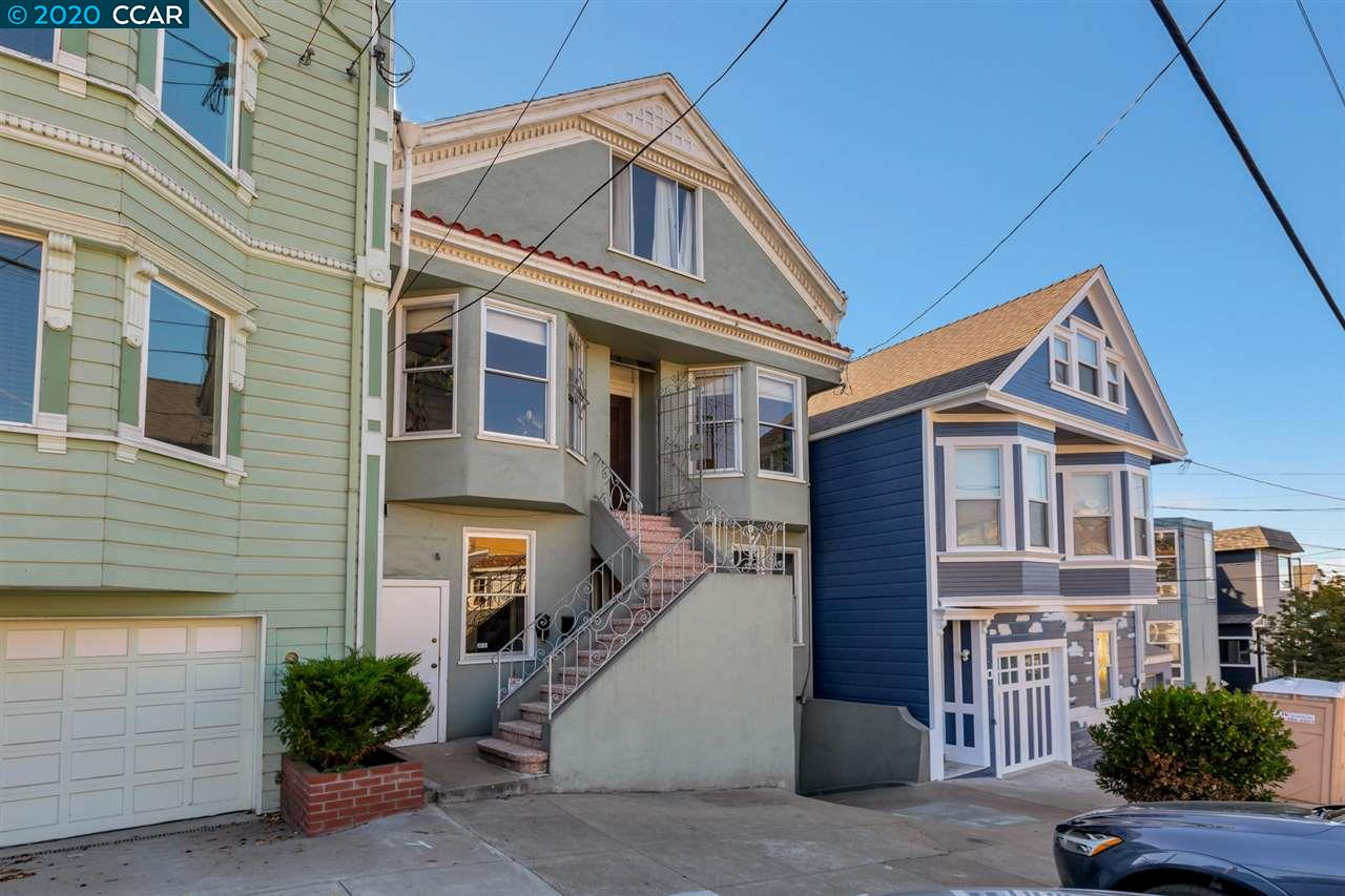 Property for sale at 734 Vermont St, San Francisco,  California 94107