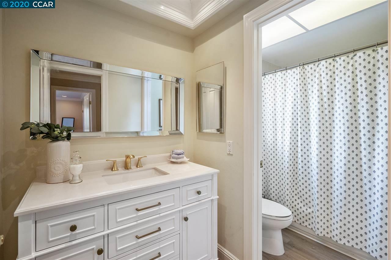 Updated Secondary Bathroom