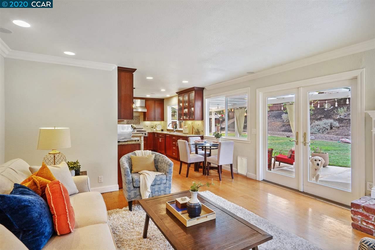 Desirable Floorplan