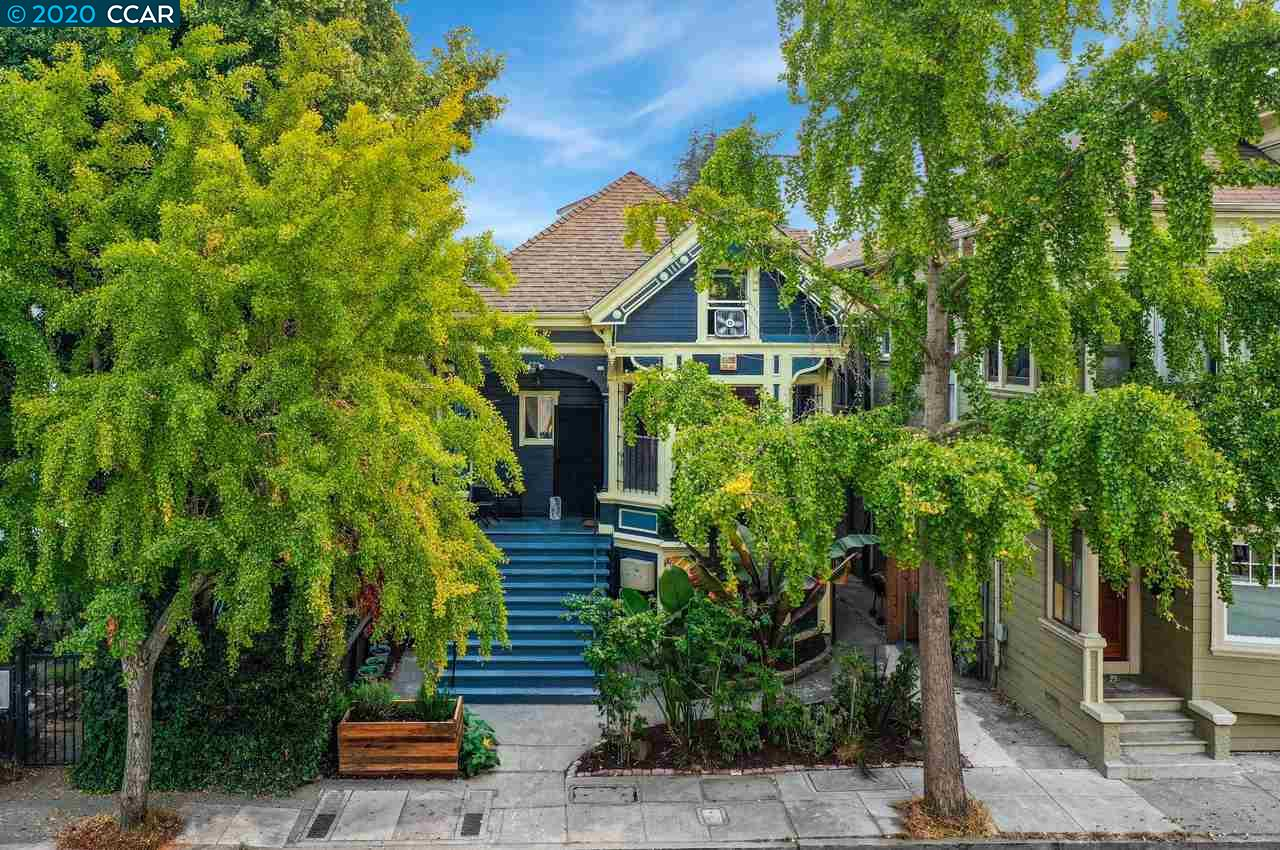 Property for sale at 1022 Union St, Oakland,  California 94607