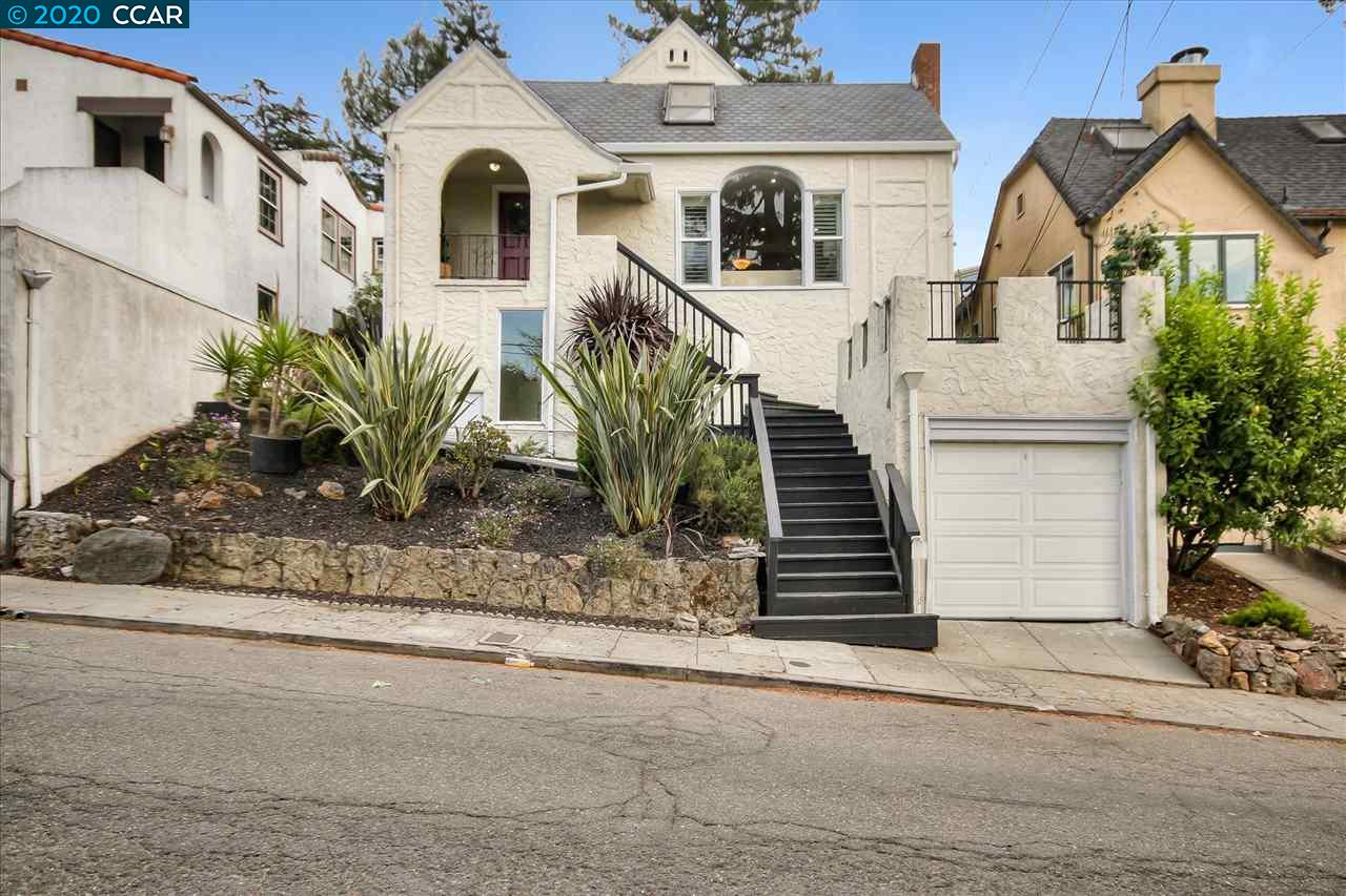Property for sale at 965 Hilldale Ave, Berkeley,  California 94708